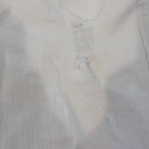 Hudson Jeans Bottoms - Hudson girls white stretch jeans, 14. Perfect!